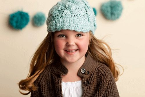 Our Kids Beanies Are Perfect For Any Cold Day!