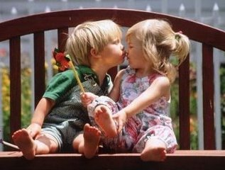 What Does Love Mean To Kids? Adorable Ideas About Love