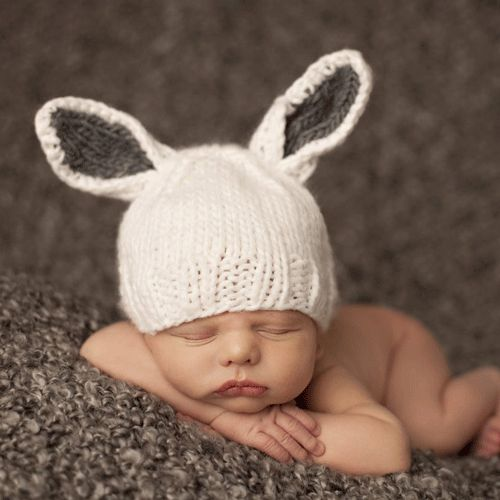 Keep Your Child Warm This Fall With Our Knitted Baby Hats