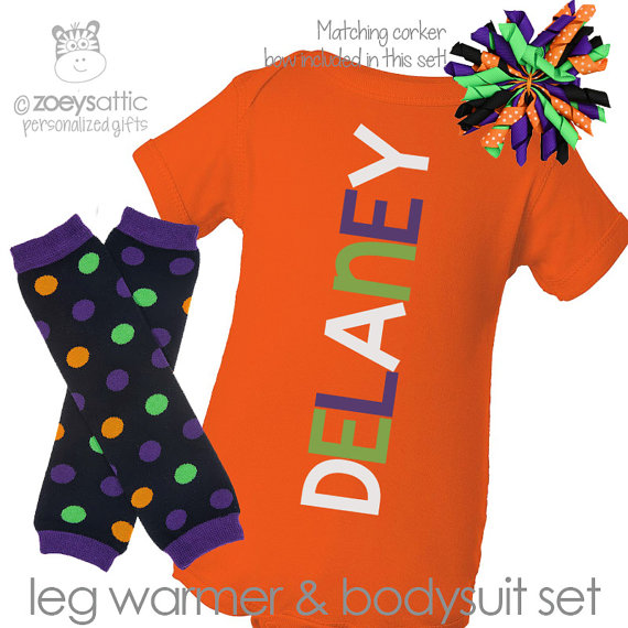 Our Newest Halloween Outfits Are Perfect For Your Baby
