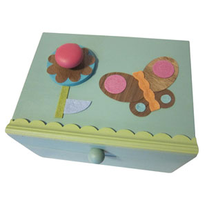 Our Music Boxes Add A Tuneful Touch to the Gift Giving Season!