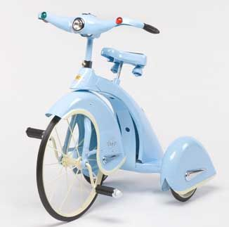 Let Your Kids Enjoy The Weather With Our Trikes!