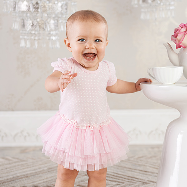 These Adorable Baby Outfit Sets Will Make Your Day!