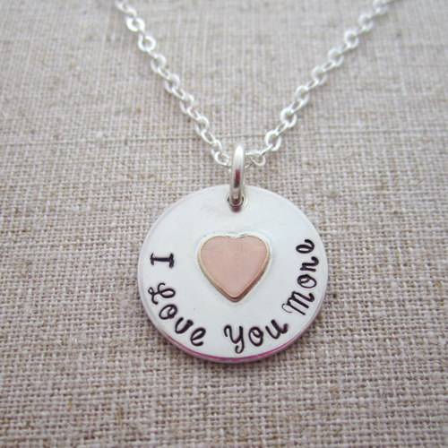 Show Mom Some Love With Our Beautiful Heart Jewelry
