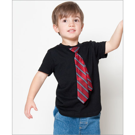 Look Out! Our Little Man Tees Are Perfect For Your Boy!
