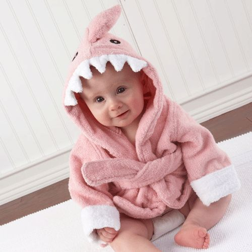 Keep Your Baby Cosy With Our Baby Bath Robes