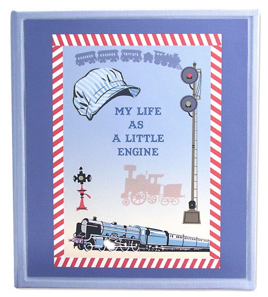 Baby Memory Books–Wonderful Gifts and Keepsakes